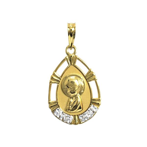 medalla-virgen-niña-P002400305