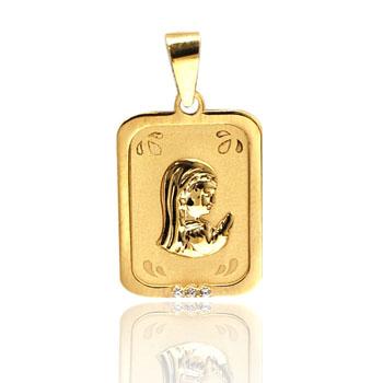 Medalla-Virgen-Niña-P002500298