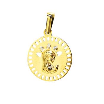 medalla-virgen-niña-P002500302