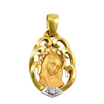 medalla-virgen-niña-finor